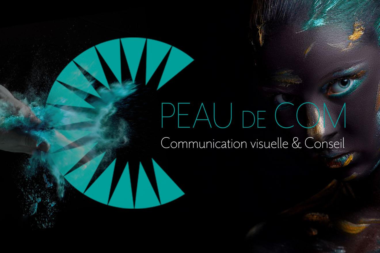 Visuel de couverture de Peau de Com vs smartphone